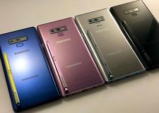 Samsung Galaxy NOTE9 SM-N960U - 128GB - GSM Unlocked Smartphone 9/10