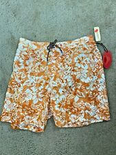 Tommy Bahama Relax cannon Beach Swim Suit Men's Size XL NEW