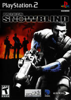 Project: Snowblind PS2 New PlayStation2, playstation_2