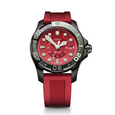 NWT Victorinox Swiss Army Dive Master 500 Automatic  241577 Men's Watch