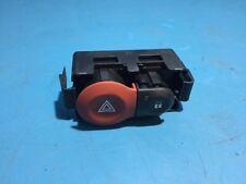 2007 Renault Clio 8200 214 896 A Hazard Locking Switch Button