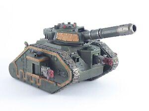 Leman Russ Panzer - Tank des Astra Militarum - bemalt -