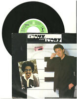 "Paul McCartney, Ebony and Ivory., G-/VG, 7"" Single, 9-2021"