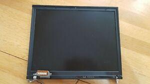 Lenovo T42 Screen Lid Assembly