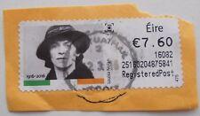 IRELAND EASTER RISING 1916 STAMP LOUISA NOLAN