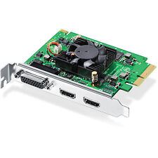 BlackMagic Design BINTSPRO4K Intensity Pro Card 4K PCIe