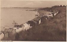 WELLS-ON- SEA( Norfolk):The Beach ( 4)  - ACOCK