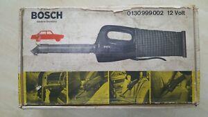 Autostaubsauger Oldtimer von Bosch 0130999002 / 12 Volt im originalen Karton