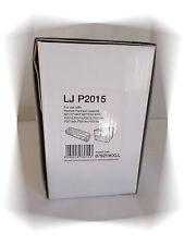 Toner Compatible Remanufacturé LJ P2015 Pour HP P2010 P2014 P2015...
