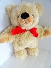 Steiff  bear  Teddy bear with button flag stuffed animal 2792