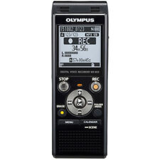 Olympus Digital Voice Recorder 8GB Dictaphone Built-in USB Micro SD Slot WS853