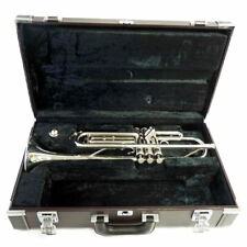 Yamaha YTR-4335GS Trumpet made in Japan Silver-Plated