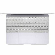 Protectores de teclado transparentes para ordenadores