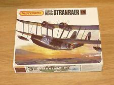 Old Matchbox 1/72 scale Supermarine Stranraer (PK-601)