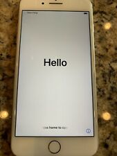 Apple iPhone 8 Plus - 64GB - Silver (Sprint) A1864 (CDMA + GSM)