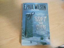 SOFT AND OTHERS by F. PAUL WILSON   paperback book 1990