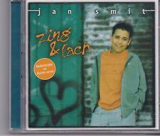 Jan Smit-Zing&Lach 2 cd album