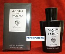 ACQUA DI PARMA COLONIA ESSENZA HAIR AND SHOWER GEL - 200 ml
