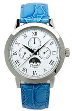 Charshe Metropolitan Chronograph Watch Collection (WBL)
