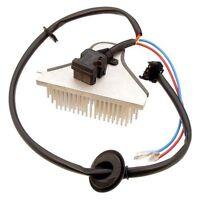 Blower Motor Regulator Resistor FOR Mercedes W124 300E 400SE 1248202710 RU562