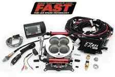 FAST Universal Throttle Body TBI EZ-EFI Carb to Fuel Injection Kit 30226-KIT EFI