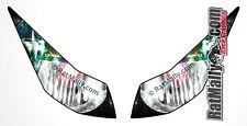 WSB Estilo Faros Stickers-Honda Cbr1000rr 2012-pista de carreras de gráficos