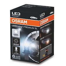 Osram P13W 5828CW Premium SL LED Cool White 6000K Bulb DRL Daytime Running Light