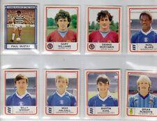Panini Football 84 - Martin Kuhl - Birmingham City - No 53