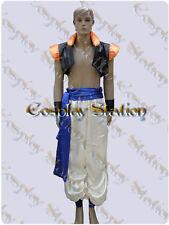Super Saiyan 3 SSJ3 Gogeta Cosplay Costume_commission812