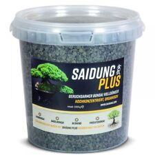 Saidung Plus 1000 gr. - Organischer fester Bonsai-Dünger  63173