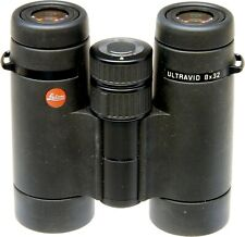 Leica 8x32 Ultravid BR