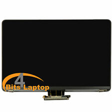 """12"""" Apple MacBook 661-02248 LSN120DL01 2015 Compatible Full Screen Assembly Grey"""
