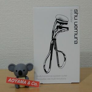Shu Uemura S CURLER  - Multi-functional Eyelash Curler (Genuine from Japan)