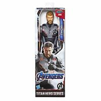 Marvel Avengers: Endgame Titan Hero Series Thor 30 cm Action Figure