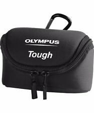 Olympus Tough Neoprene Case- Black