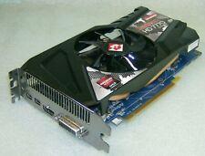 AMD Radeon HD7770 GHz Edition 1gb GDDR5 PCIe Video Card