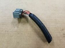 15 16 17 FORD EXPEDITION 12V TO 110V POWER CONVERTER DASH WIRE HARNESS PIGITAIL