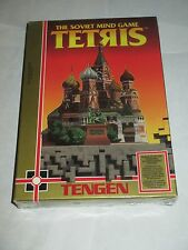 Tetris Tengen (Nintendo NES, 1989) NEW Factory Sealed