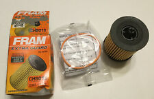 Engine Oil Filter-Extra Guard Fram CH9018, NEW
