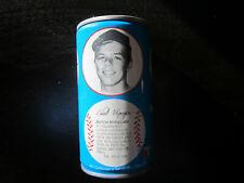 1978 RC Cola Butch Wynegar Can Minnesota Twins