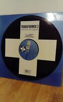 Transformer 2 Just Can't Get Enough Positiva 12 inch vinyl Dance Record