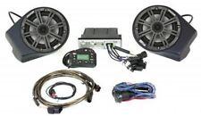 Textron Off Road Wildcat XX Kicker SSV Audio Package Stage 1 2436-466
