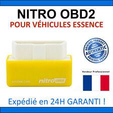 NITRO OBD ODB2 OBD2 - MPPS - GALLETTO KESS KWP - PROG ECU PUCE VEHICULE ESSENCE