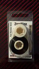 ZeroNine Mirror Gold Foil refill for Roland Colorcamm PC-12, PC-60, PC-600