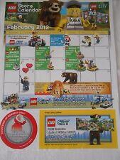 LEGO newsletter negozio 2/12