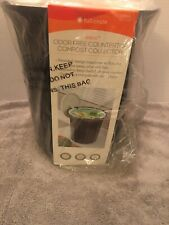 Full Circle Breeze Oder Free Countertop Compost Collector NEW!!