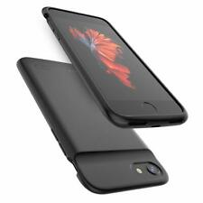 qNewdery Slim Battery Charger Case For iPhone 6 / 6S / 7 / 8 / SE 2020 3200mAh