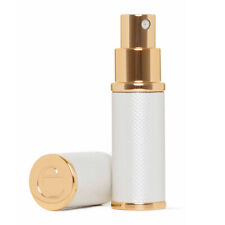 More details for essential atomizer pearl patina perfume/aftershave quality travel atomiser boxed