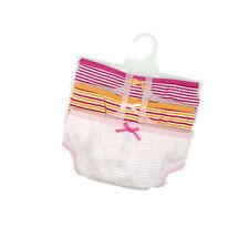 Perizomi, tanga, slip e culottes da donna rosa