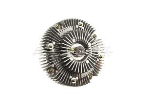 Drivetech Viscous Fan Clutch 031-100021 fits Toyota Hilux 3.0D 4x4 (KUN26R), ...
